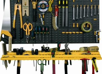 Tool kit and storage